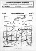 Map Image 007, Madison County 1987